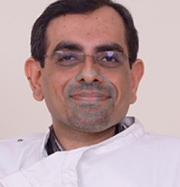 Dr. Himanshu Dadlani - Dental Surgery