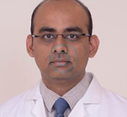 Dr. Mohit Mathur - Critical Care Medicine