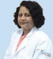 Dr. Neeta Misra - Obstetrics and Gynaecology