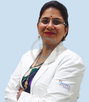 Dr. Rakhi Singh - Obstetrics and Gynaecology