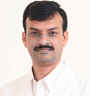 Dr. Manish Bhagat - Physiotherapy