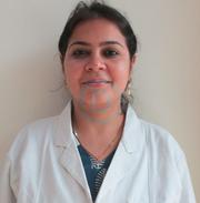 Dr. Deepti Kukreja - Psychiatry