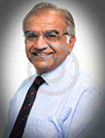Dr. Sharan Choudhary - Surgical Oncology