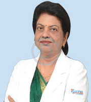 Dr. Renuka Sinha - Obstetrics and Gynaecology