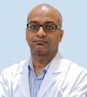 Dr. Rishabh Jain - Anaesthesiology