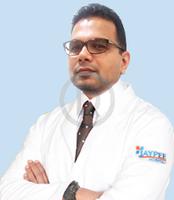 Dr. Rituraj Baruah - Ophthalmology