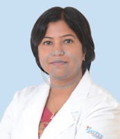 Dr. Shalini Singh - Anaesthesiology
