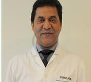 Dr. Sanjay Jaiswal - Emergency Medicine
