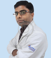Dr. Vishal Jain - Neuro Surgery