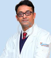 Dr. Vishal K. Singh - Paediatrics