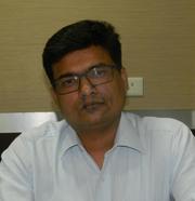 Dr. Samresh Kashyap - ENT