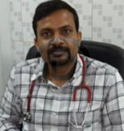 Dr. Subhash Chandra - Paediatrics