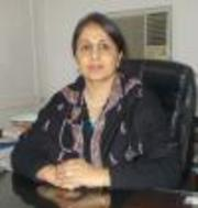 Dr. Chetan Grover - Paediatrics