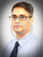 Dr. Rajesh Bhardwaj - Anaesthesiology