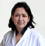 Dr. Shweta Singh - Anaesthesiology