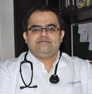 Dr. Vikram Aryan - General Surgery