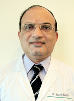 Dr. Sushil Kumar - Surgical Oncology