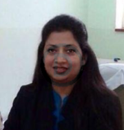 Dr. Neha Mittal - Orthopaedic Physiotherapy