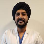 Dr. Karamveer S. Sabharwal - Urology