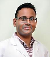 Dr. Saurabh Prakash - Radiology