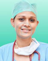 Dr. Anuradha Pandey - Anaesthesiology