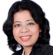 Dr. Baishali Duarah - ENT