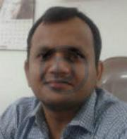 Dr. Kulbir Singh Chauhan - Dental Surgery
