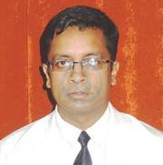 Dr. Sujoy Neogi - Paediatric Surgery
