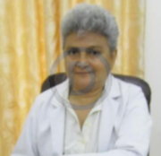 Dr. Anjana Sen - Ophthalmology