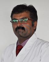 Dr. Anshuman Sharma - Paediatric Surgery