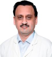 Dr. Ajay Gupta - Critical Care Medicine