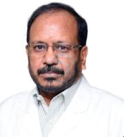 Dr. Rakesh Gupta - Cardiology