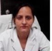 Dr. Anupama Saxena - Dental Surgery
