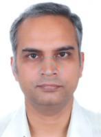 Dr. Manoj Kumar Sharma - Gastroenterology, Hepatology