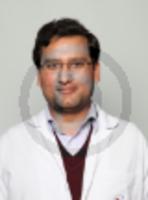 Dr. Ankur Jindal - Hepatology