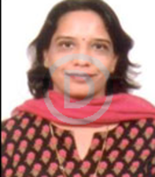 Dr. Veena Gupta - Obstetrics and Gynaecology