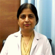Dr. Seema Kamath - Obstetrics and Gynaecology