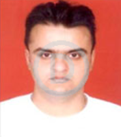 Dr. Rohit Malik - Oral Medicine and Radiology