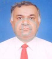 Dr. Anil Lall - Paediatrics