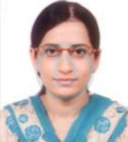 Dr. Swati Bhardwaj - Paediatric Nephrology
