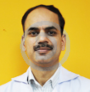 Dr. Sumit Batra - Orthopaedics