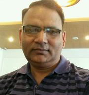 Dr. Ram Babu - Internal Medicine