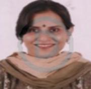 Dr. Tajinder Kaur - Anaesthesiology