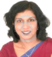 Dr. Shruti Chawla - Ophthalmology