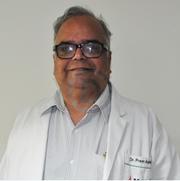 Dr. P. Kar - Gastroenterology