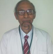 Dr. R. C. M. Kaza - General Surgery