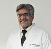 Dr. Sameer Khatri - Medical Oncology