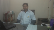 Dr. Pranav Pandey - Physiotherapy