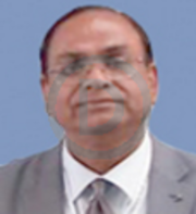 Dr. Vijay Kumar Khariwal - Orthopaedics
