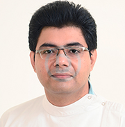 Dr. Sumit Datta - Orthodontics